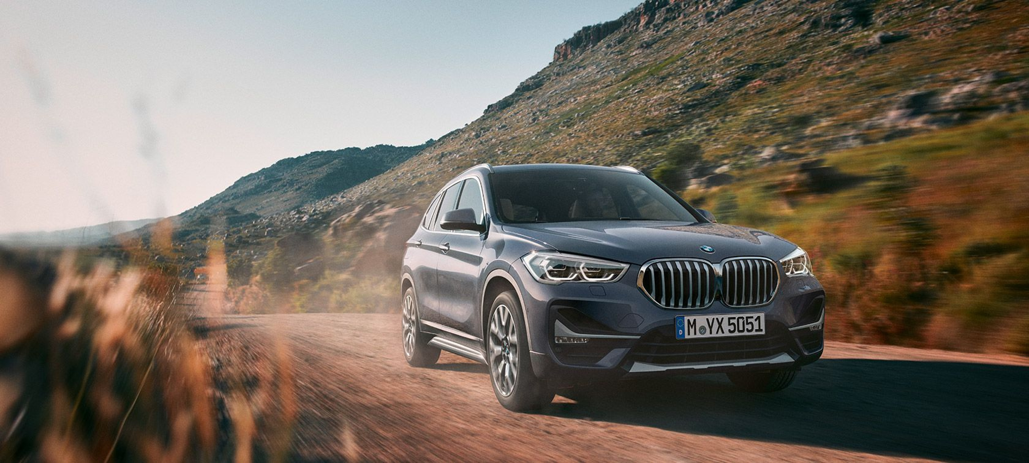 BMW X1 DESDE 175 €/MES*